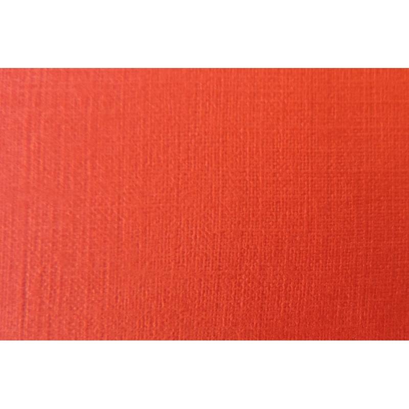 efalin rouge clair 120g m2 les papiers de lucas. Black Bedroom Furniture Sets. Home Design Ideas