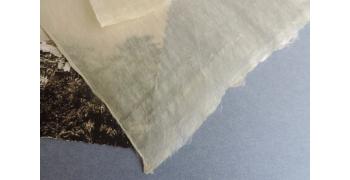 12 Feuilles GAMPI A4 papier japonais