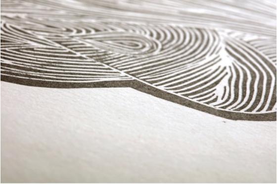 Papier Simili Japon gravure Blanc 130g