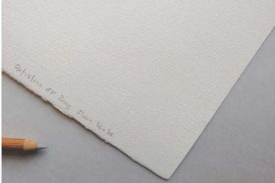 ARTISTICO BLANC 200g/m² Grain Fin