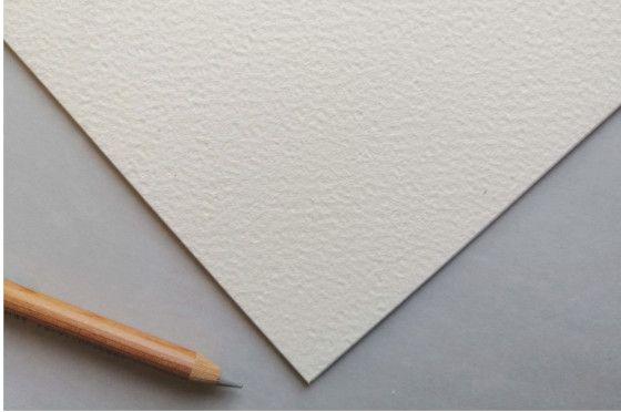 A4 ARTISTICO BLANC 200g/m² Grain Torchon