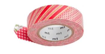 Masking tape pastel uni