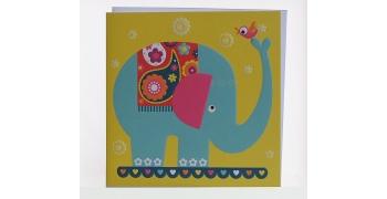 Remi l'éléphant