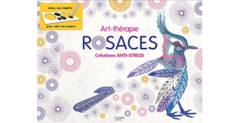 Coloriage rosaces