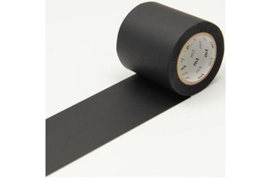 masking-tape casa© noir mat