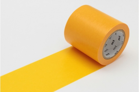 masking-tape casa© orange Himawari