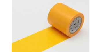 Masking Tape MT Casa Orange Himawari 50mm