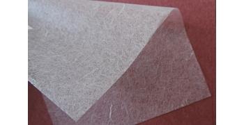 FEUILLE 5 g/m2.  blanc  100% Kozo