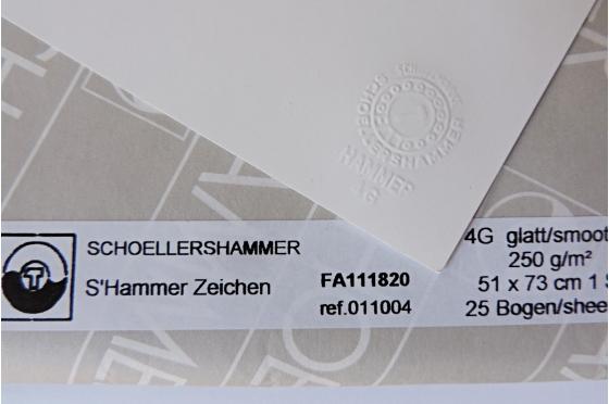 SCHOELLERSHAMMER© 4G 250g/m2