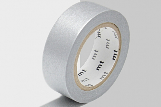 masking-tape basic argent