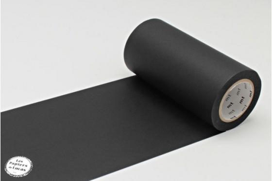 masking-tape casa© noir 100 mm