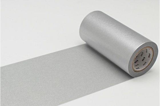 masking-tape casa© silver 100 mm