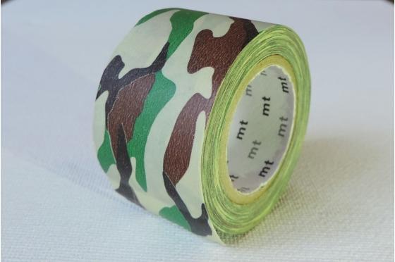 masking-tape ex© camouflage
