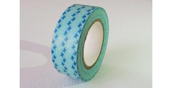 Washi Tape pois trefles
