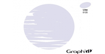 Graph'it marqueur Lilac 6120 classic color