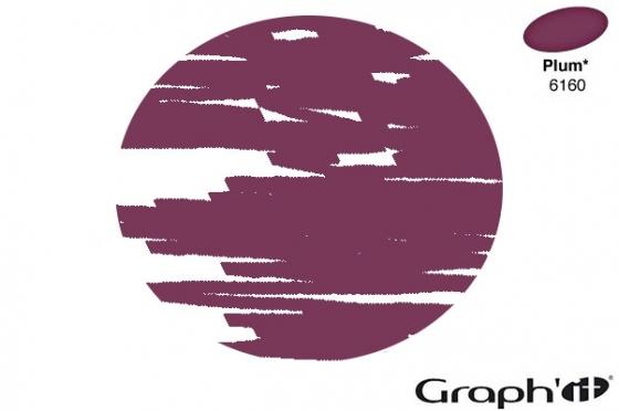 Graph'it marqueur Plum 6160 classic color
