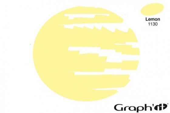 Graph'it marqueur Lemon 1130