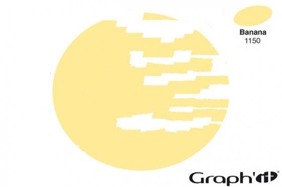 Graph'it marqueur Banana 1150