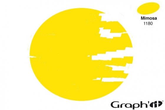 Graph'it marqueur Mimosa 1180