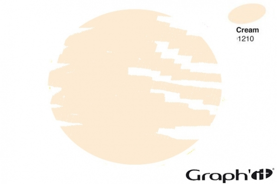 Graph'it marqueur Cream 1210