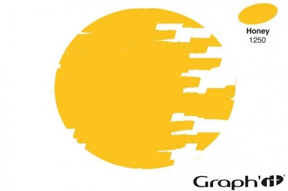 Graph'it marqueur Honey 1250