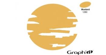 Graph'it marqueur Mustard 1280