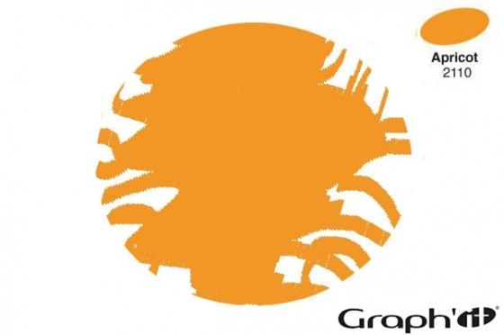 Graph'it marqueur Apricot 2110