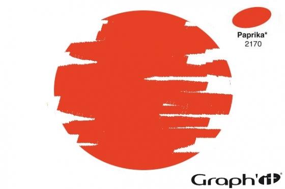 Graph'it marqueur Paprika 2170