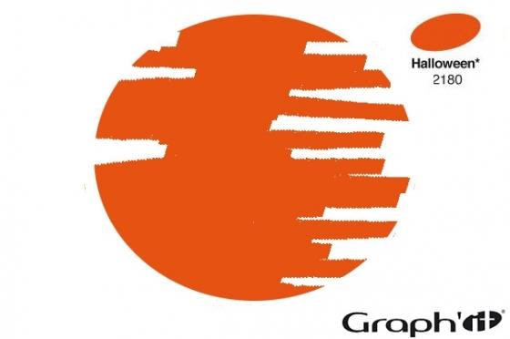 Graph'it marqueur Halloween 2180