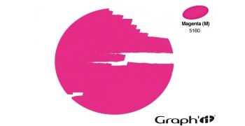 Graph'it marqueur Mgenta 5160