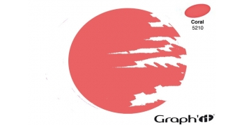 Graph'it marqueur Coral 5210