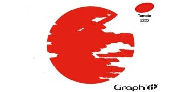 Graph'it marqueur Tomato 5220