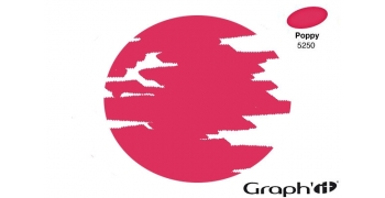 Graph'it marqueur Poppy 5250