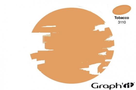 Graph'it marqueur Tobacco 3110