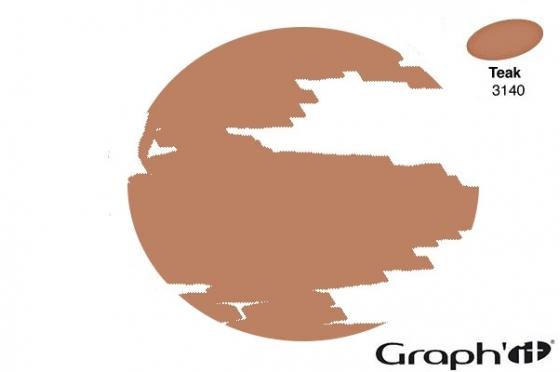 Graph'it marqueur Teak 3140