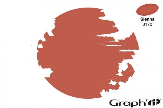 Graph'it marqueur Sienna 3170