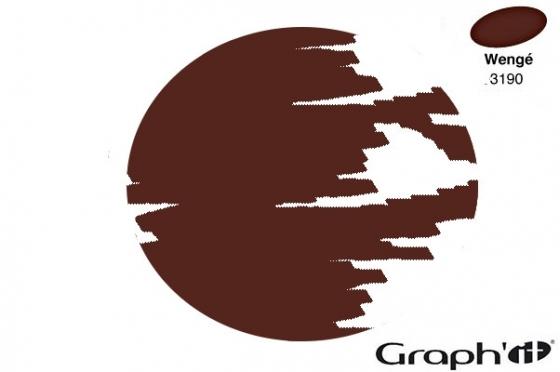 Graph'it marqueur Wengé 3190