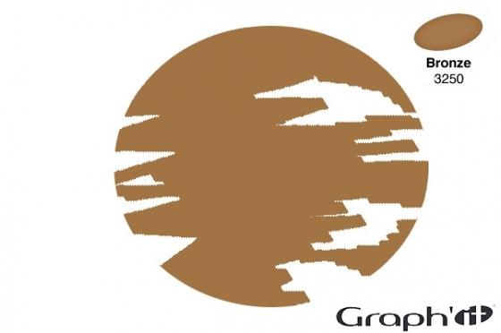 Graph'it marqueur Bronze 3250