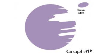 Graph'it marqueur Mauve 6125