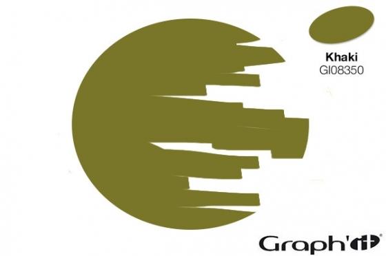Graph'it marqueur Khaki 8350
