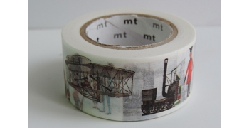 masking-tape mt© This is London!