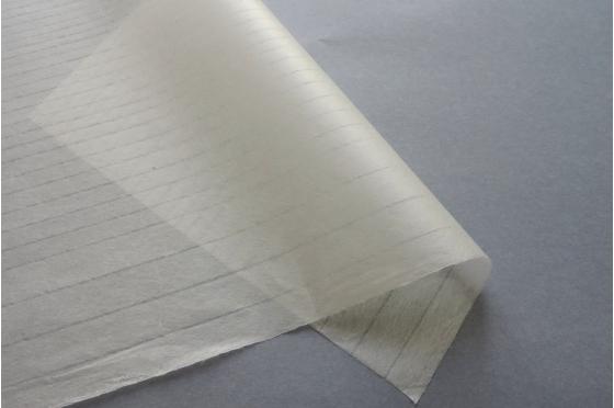HINGIN THIN Blanc 12g/m2