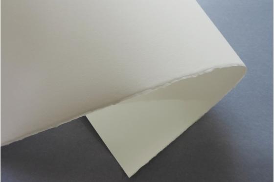 BAMBOU 250g/m2 Watercolor Awagami Blanc