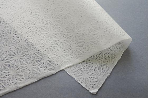 MIZUTAMASHI 16g/m² Blanc FLOCONS