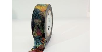 masking-tape ex© Phénocristaux