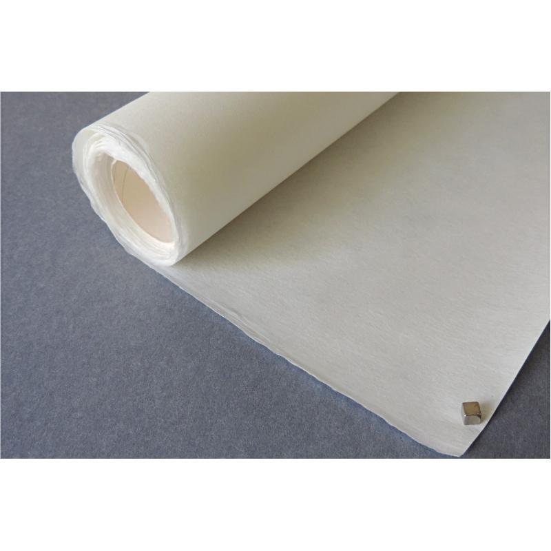 rouleau extra thick 70g m2 blanc kozo awagami les papiers de lucas. Black Bedroom Furniture Sets. Home Design Ideas