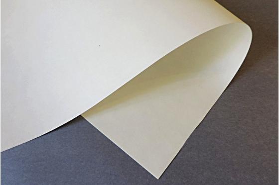 SHIN INBE THICK 110g/m2 Awagami blanc pur