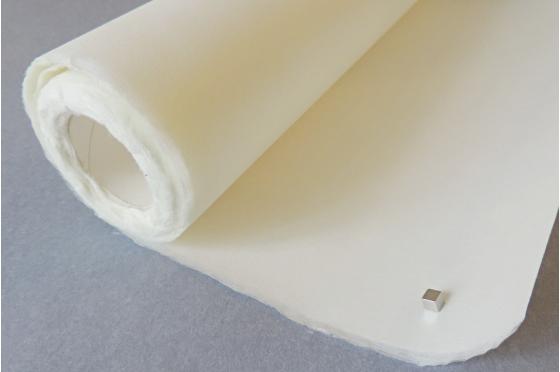 SHIRAMINE 110 g/m2 Rouleau Blanc Awagami