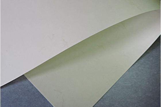 Papier peau d'éléphant  Blanc 110g/m2