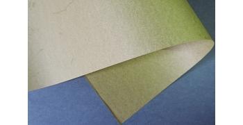 Papier peau d'éléphant  Chamois 110g/m2